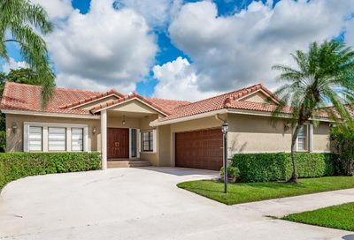 8596 Eagle Run Drive Boca Raton FL 33434