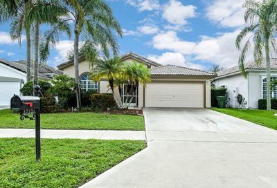 3722 Old Lighthouse Circle Wellington FL 33414