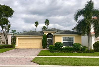 2116 Country Golf Drive Wellington FL 33414