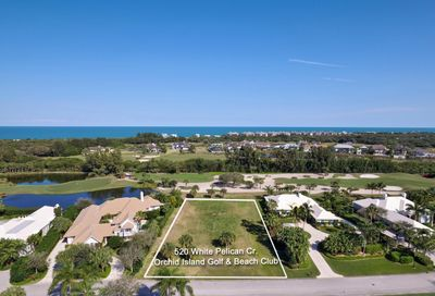 520 White Pelican Circle Orchid FL 32963