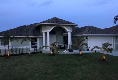 5813 NW Gerald Circle Port Saint Lucie FL 34986