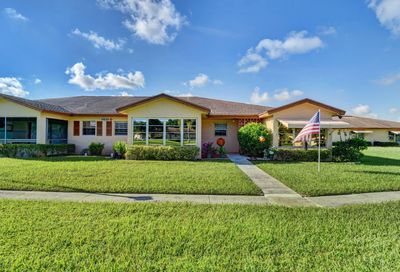 14639 Canalview Drive Delray Beach FL 33484