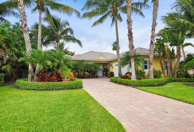 2583 Saint Lucia Circle Vero Beach FL 32967