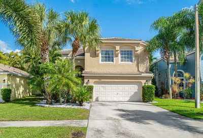 7493 Kingsley Court Lake Worth FL 33467