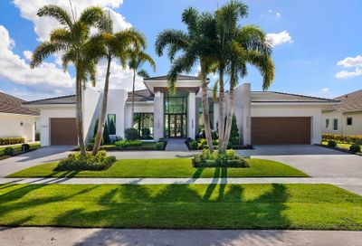 4880 Cherry Laurel Lane Delray Beach FL 33445