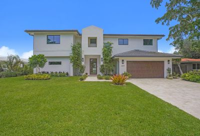 2809 NE 14 Avenue Wilton Manors FL 33334