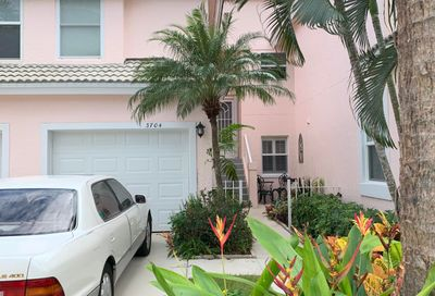 3704 Fairway N Drive Jupiter FL 33477