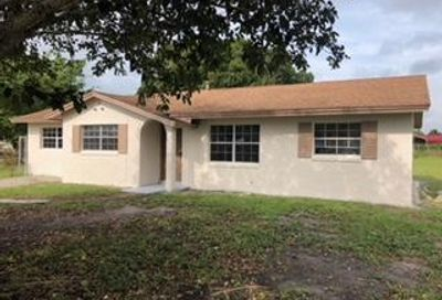 3106 Langston Drive Fort Pierce FL 34946