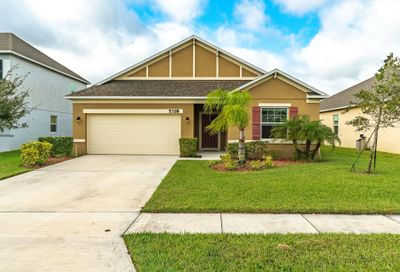 5328 NW Wisk Fern Circle Port Saint Lucie FL 34986