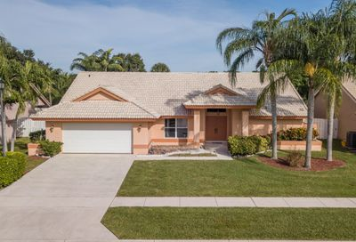 6682 Blue Bay Circle Lake Worth FL 33467