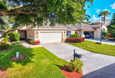 2821 S Clearbrook Circle Delray Beach FL 33445