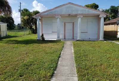 618 53rd Street West Palm Beach FL 33407