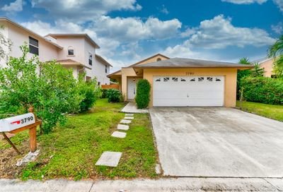 3790 NW 23rd Place Coconut Creek FL 33066