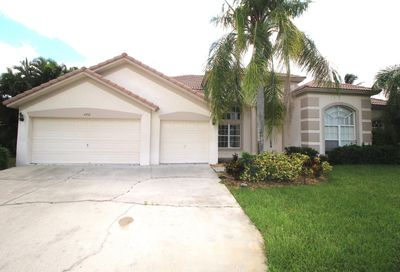 4352 Hunting Trail Lake Worth FL 33467