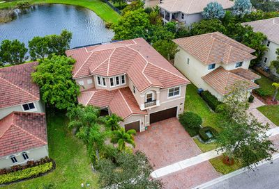 8902 Cobblestone Point Circle Boynton Beach FL 33472