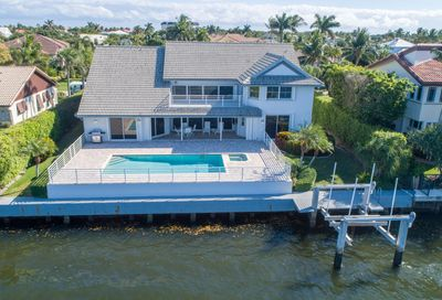 49 Spanish River Drive Ocean Ridge FL 33435