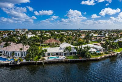 52 Spanish River Drive Ocean Ridge FL 33435