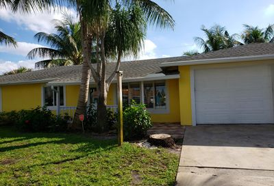 3170 Buccaneer Road Lake Worth FL 33462