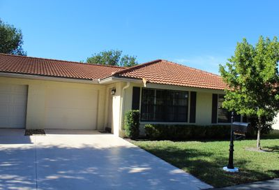 4555 Pandanus Tree Road Boynton Beach FL 33436