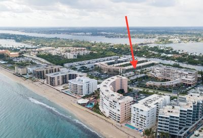 3605 S Ocean Boulevard South Palm Beach FL 33480