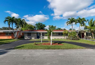 7701 NW 16th S Court Pembroke Pines FL 33024