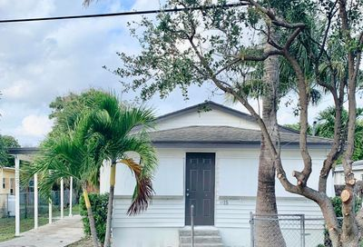 1115 Grant Street West Palm Beach FL 33407