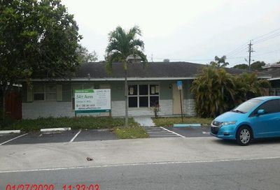 1135 NW 7th Avenue Fort Lauderdale FL 33311