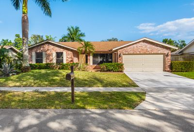 3048 NW 26th Court Boca Raton FL 33434