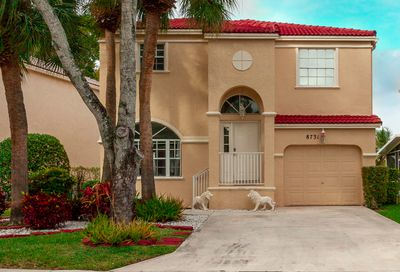 8731 NW 6th Ct Coral Springs FL 33071