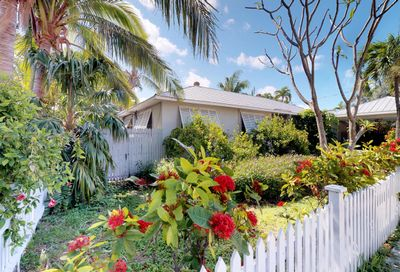 1706 Seminary Street Key West FL 33040