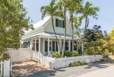 1118 Seminary Street Key West FL 33040