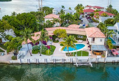 22 Hilton Haven Road Key West FL 33040