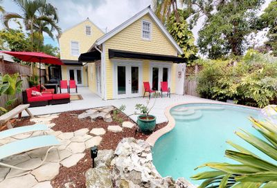 1120 Curry Lane Key West FL 33040