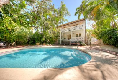 623 Southard Street Key West FL 33040