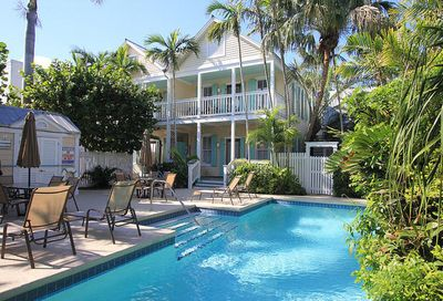 1211 Grinnell Street Key West FL 33040