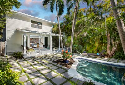 1309 Grinnell Street Key West FL 33040