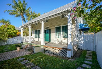 1423,1418 Petronia., Newton Street Key West FL 33040