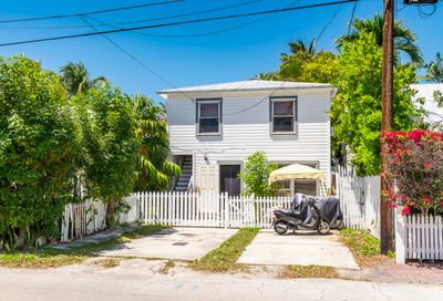 1009 South Street Key West FL 33040