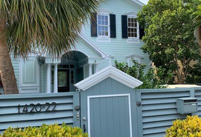 1422 South Street Key West FL 33040