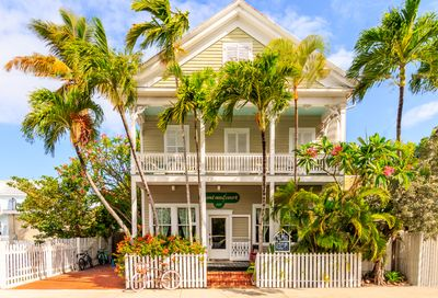 527 Fleming Street Key West FL 33040