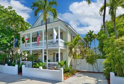 311 Elizabeth Street Key West FL 33040