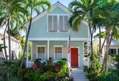 1408 Petronia Street Key West FL 33040