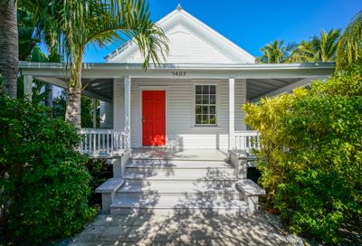 1407 Petronia Street Key West FL 33040