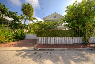 1408 Olivia Street Key West FL 33040
