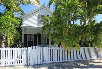 617 Frances Street Key West FL 33040