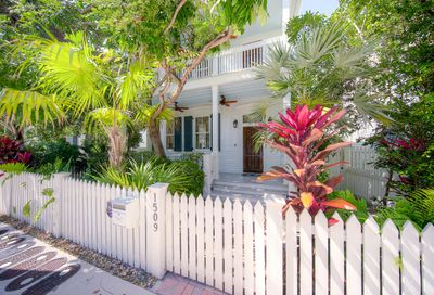 1509 Pine Street Key West FL 33040