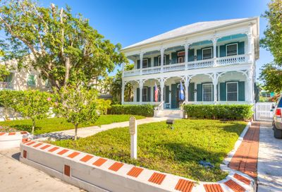 724 Eaton Street Key West FL 33040