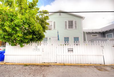 721 Georgia Street Key West FL 33040