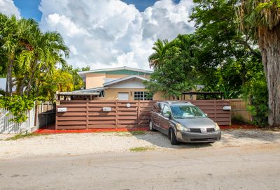 1821 Harris Avenue Key West FL 33040