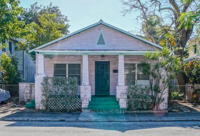 1418 Newton Street Key West FL 33040